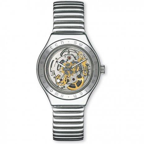 Swatch Body-And-Soul YAS100A - 1997 Coleccion otoño-Invierno