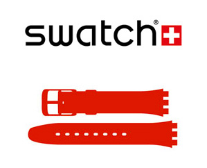 Swatch Straps