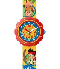 FLSP006 Disney - Jake And The Neverland Pirates 34mm