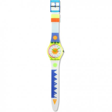 Swatch Artic Star Reloj