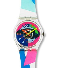GK153 Beach Volley 34mm