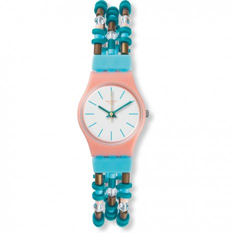 Swatch Beadaround Small Reloj