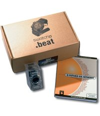 SQN100PACK Beat-Internet Package( Provider) 44mm