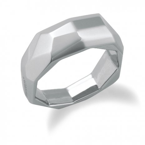 Swatch Bijoux Bend Sign Ring Anillo