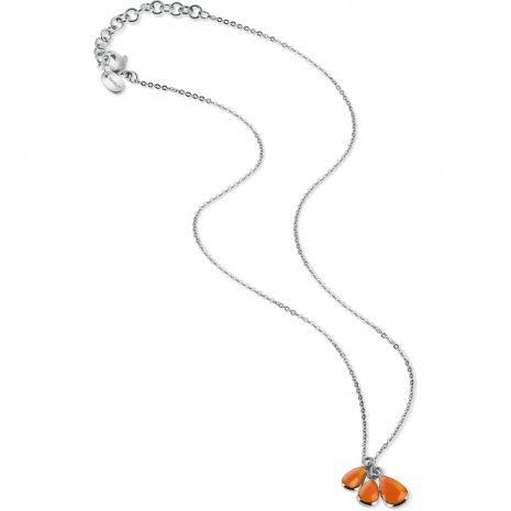 Swatch Bijoux Love Explosion Orange Pendent Pendent