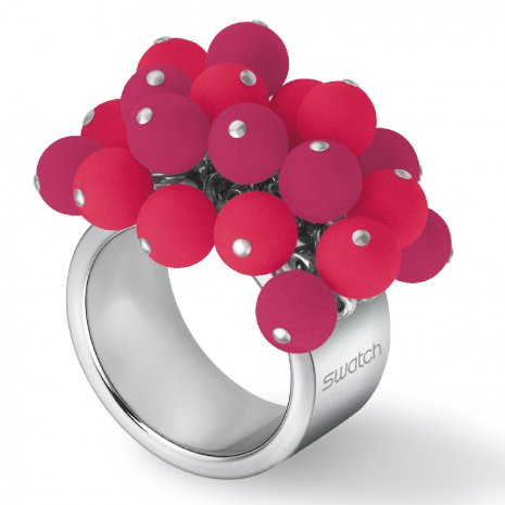 Swatch Bijoux Love Explosion Ring Anillo
