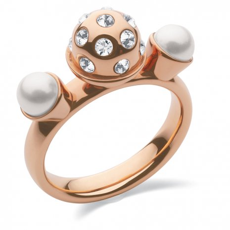Swatch Bijoux Spheric Move Ring Anillo