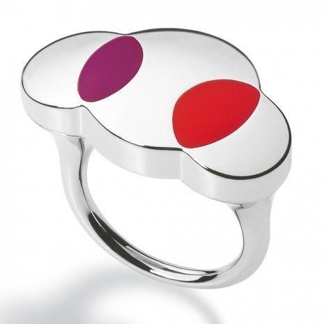 Swatch Bijoux Spott Drops Ring Anillo