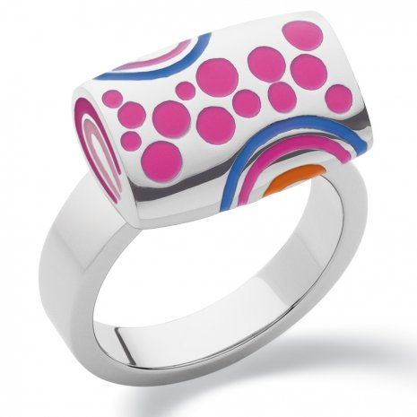 Swatch Bijoux Sweet Case Ring Anillo