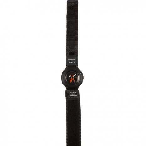Swatch Boarder-X Large Reloj