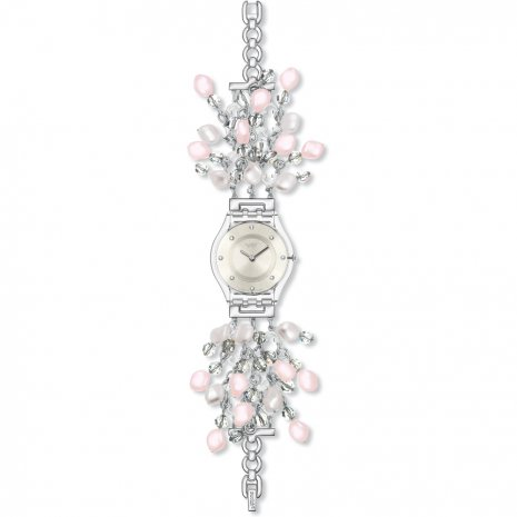 Swatch Caress Perles Reloj