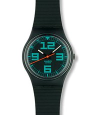 GB115 Commander 34mm