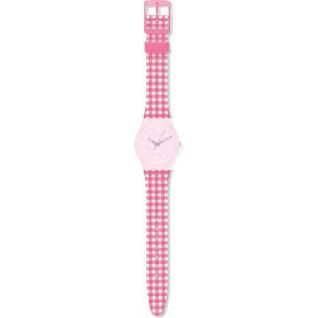 Swatch GP128J Dragon Fruit Vichy Correa