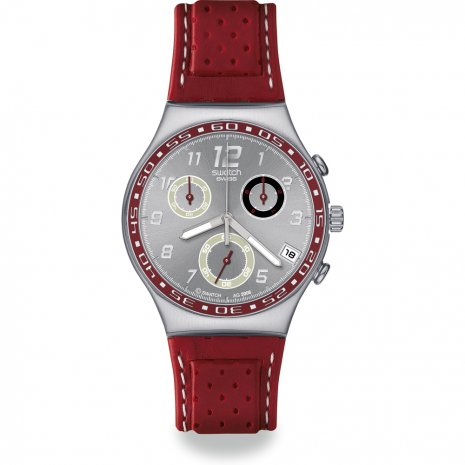 Swatch Drilled Reloj