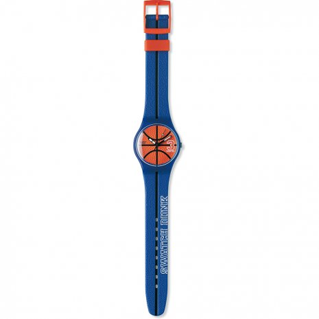 Swatch Dunk It! Reloj