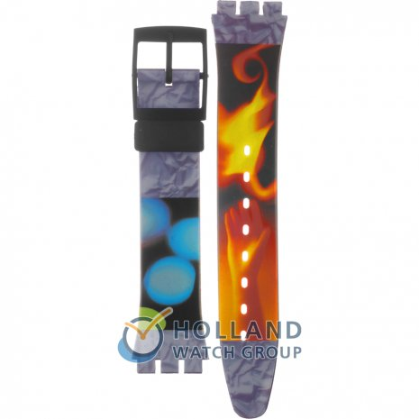 Swatch GB182 Booster Correa