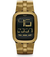 SURC101 Gold Bump 39mm