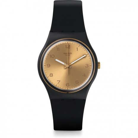 Swatch Golden Friend Too Reloj