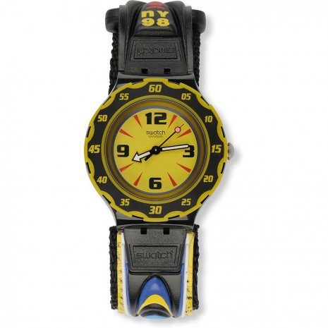 Swatch Goodwill Games Small Reloj