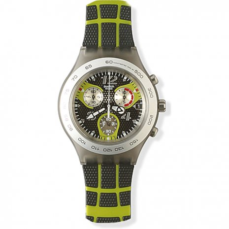 Swatch Gripping Seconds Reloj