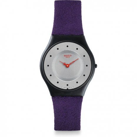 Swatch Honeycomb Reloj