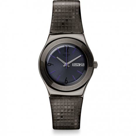 Swatch London Smoke Reloj