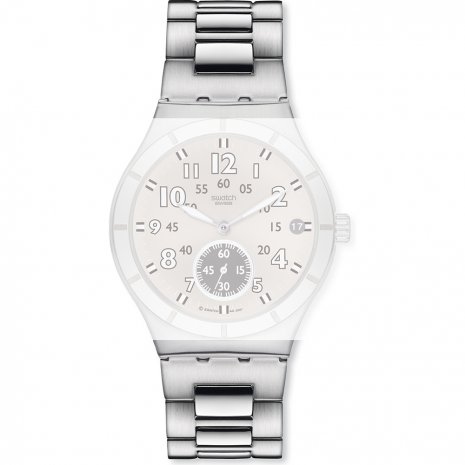 Swatch YPS421G My Dearest Love Correa