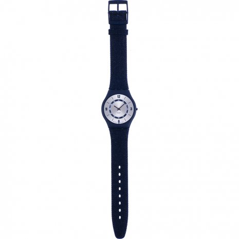 Swatch Obscuritade Reloj
