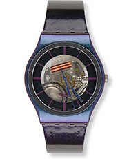 GV115A Purple Sunset Large 34mm