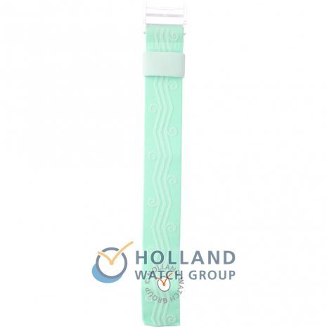 Swatch PWB166 Mint Sea Correa
