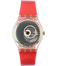 GK307RD Red Juggler 34mm