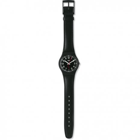Swatch Red Sunday Reloj