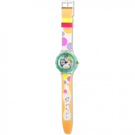 Swatch Sea Grapes Reloj