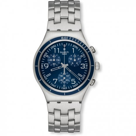 Swatch Sea Lough Reloj