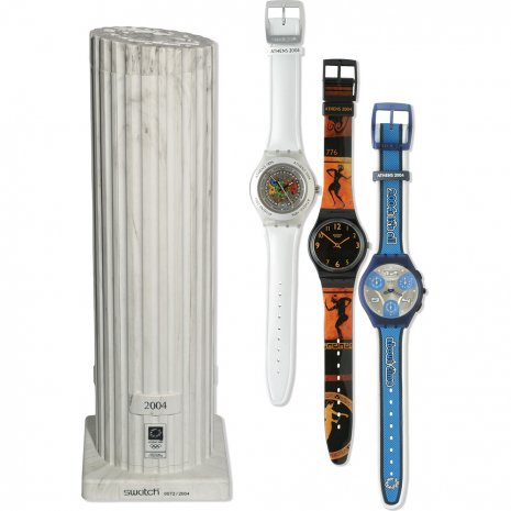 Swatch Special Moments Reloj