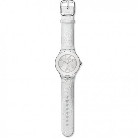 Swatch Strong Chick Reloj