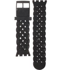 ASUBB124 SUBB124 Black Braid 24mm