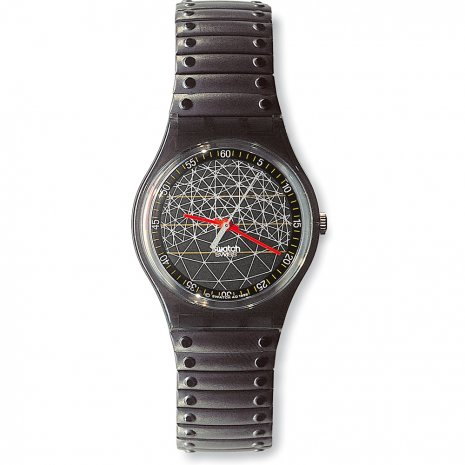 Swatch Sunscratch Reloj