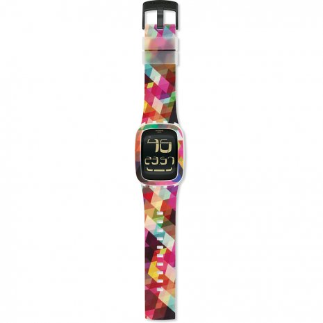 Swatch Trouble Effect Reloj
