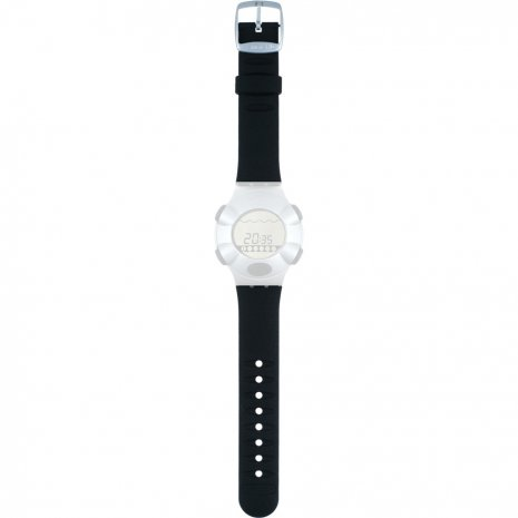 Swatch YFS4000 Virtual Wave Correa