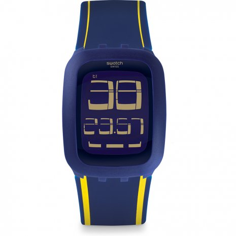 Swatch Wee Hours Reloj