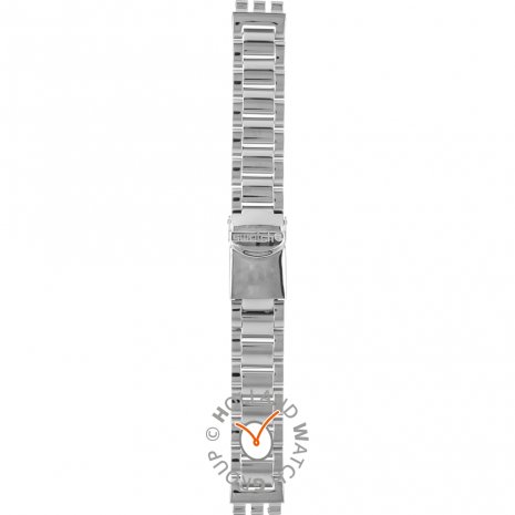 Swatch YGS750G Silver Decency Correa