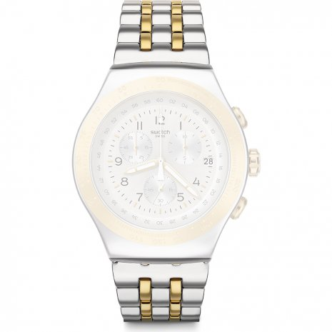 Swatch YOS458G Live My Time Correa
