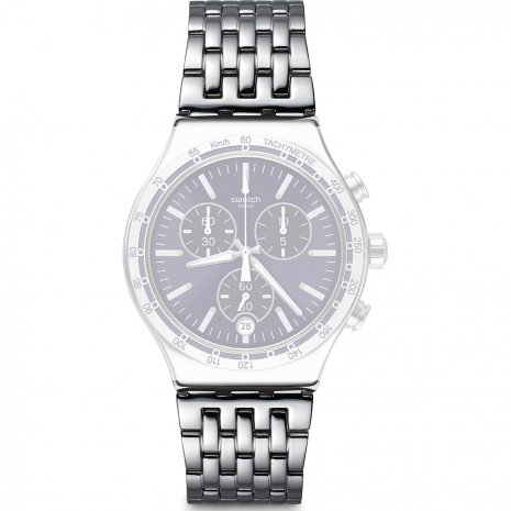 Swatch YVS445G Dress My Wrist Correa
